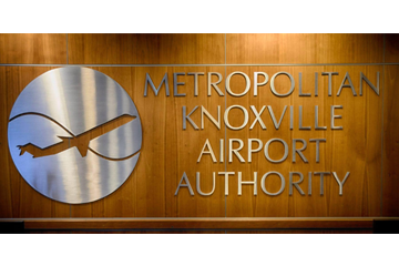 Metropolitan Knoxville Airport